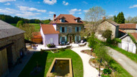 French property, houses and homes for sale inLinardsHaute_Vienne Limousin