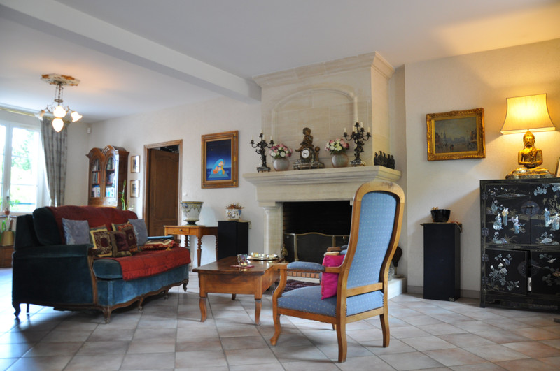 French property for sale in L'Isle-Adam, Val-d'Oise - €1,350,000 - photo 4