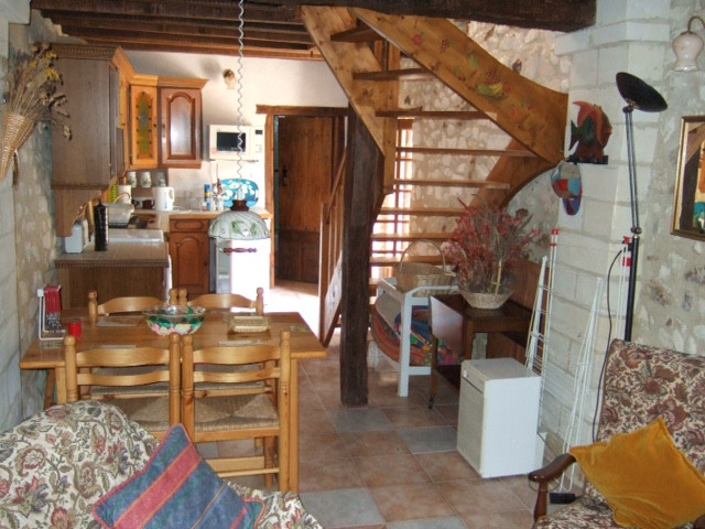 French property for sale in Parçay-les-Pins, Maine-et-Loire - €283,550 - photo 9