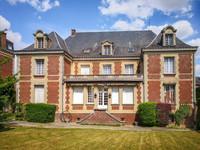 maison à vendre à Montdidier, Somme, Picardie, avec Leggett Immobilier
