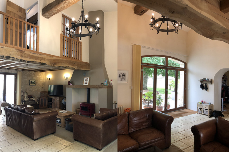 French property for sale in Pellegrue, Gironde - €879,000 - photo 9