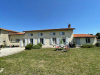 French property, houses and homes for sale in Longré Charente Poitou_Charentes