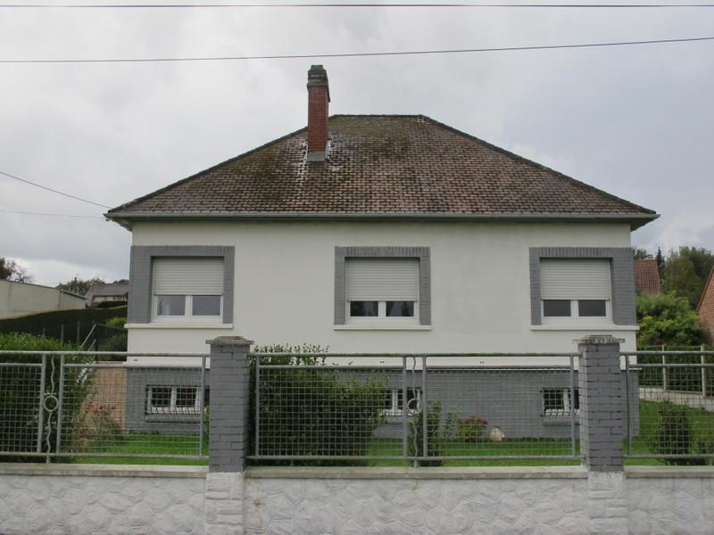 Maison à vendre à Vieil-Hesdin(62770) - Pas-de-Calais