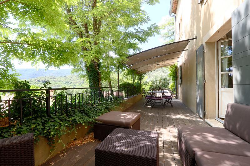 Maison à vendre à Lacoste(84480) - Vaucluse