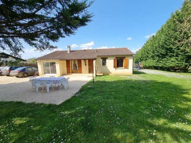 Maison à vendre à Coux et Bigaroque-Mouzens(24220) - Dordogne
