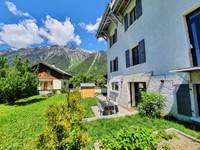 French property, houses and homes for sale in Chamonix-Mont-Blanc Haute-Savoie French_Alps
