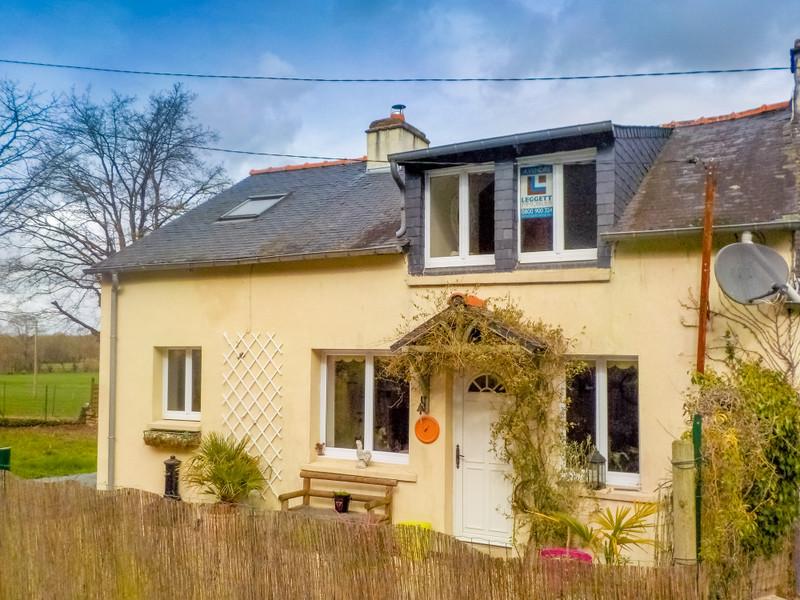 French property for sale in Saint-Gravé, Morbihan - €84,000 - photo 8