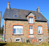 French property, houses and homes for sale in Saint-Michel-de-Montjoie Manche Normandy