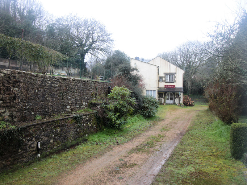 French property for sale in Huelgoat, Finistère - €256,800 - photo 10
