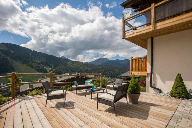 French property for sale in Morzine, Haute-Savoie - €1,950,000 - photo 10