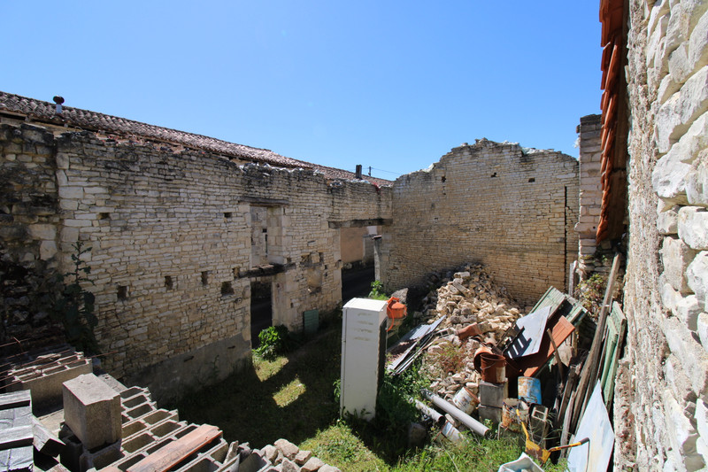 French property for sale in Anais, Charente - €36,600 - photo 10