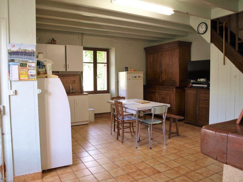 French property for sale in Blanzay, Vienne - €93,500 - photo 8