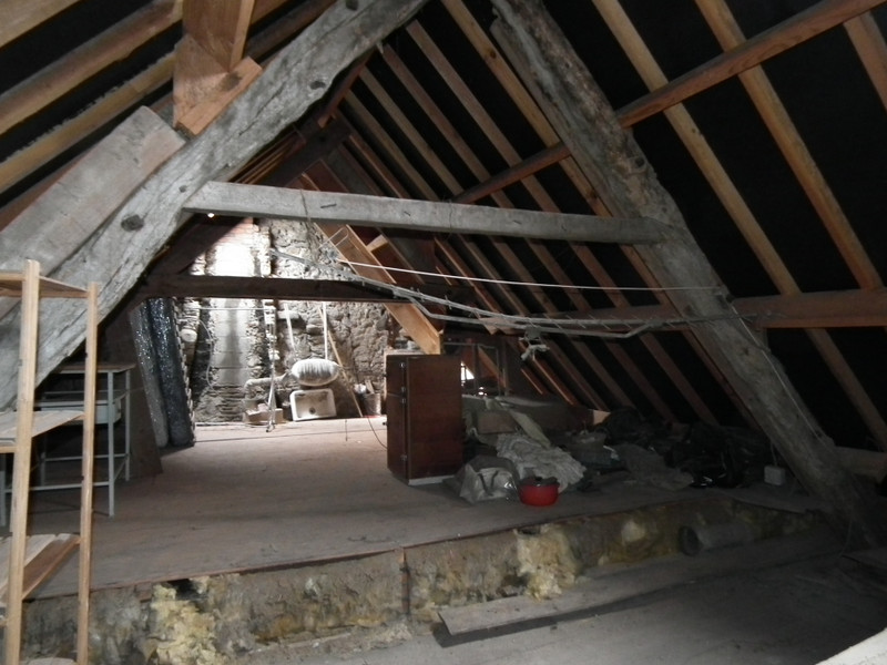 French property for sale in Auzances, Creuse - €31,600 - photo 10