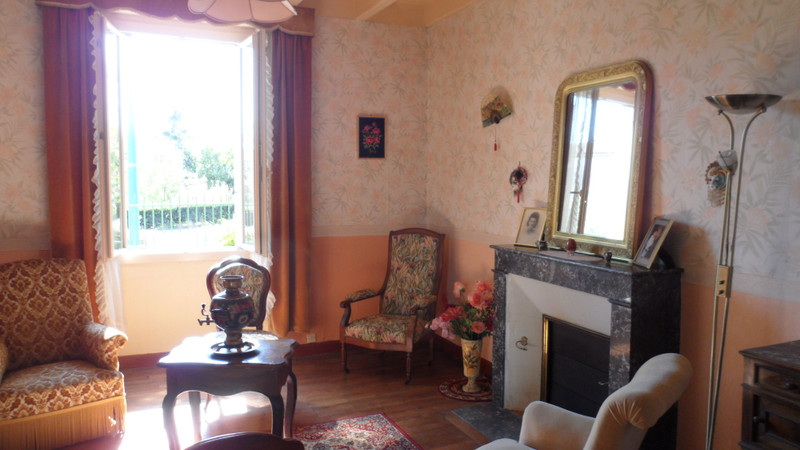 French property for sale in Savigné, Vienne - €128,620 - photo 3