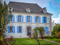 French property, houses and homes for sale inSaint-PorchaireCharente_Maritime Poitou_Charentes