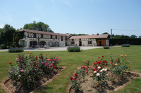French property, houses and homes for sale in Lécussan Haute-Garonne Midi_Pyrenees