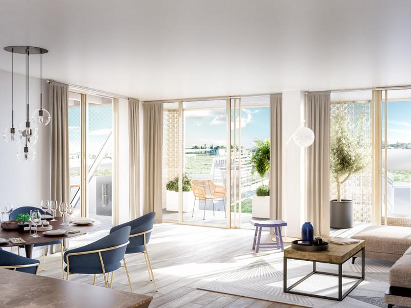 Appartement à vendre à Paris 15e Arrondissement, Paris - 2 990 000 € - photo 4