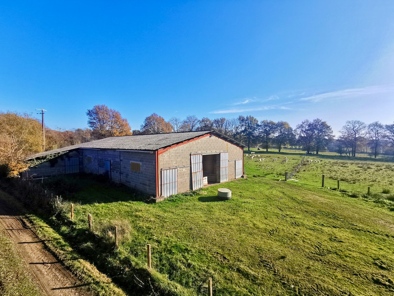 French property for sale in Lesterps, Charente - €99,000 - photo 6