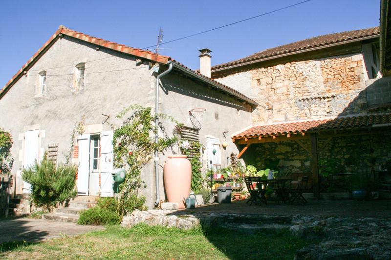 French property for sale in Saint-Pardoux-la-Rivière, Dordogne - €267,500 - photo 3