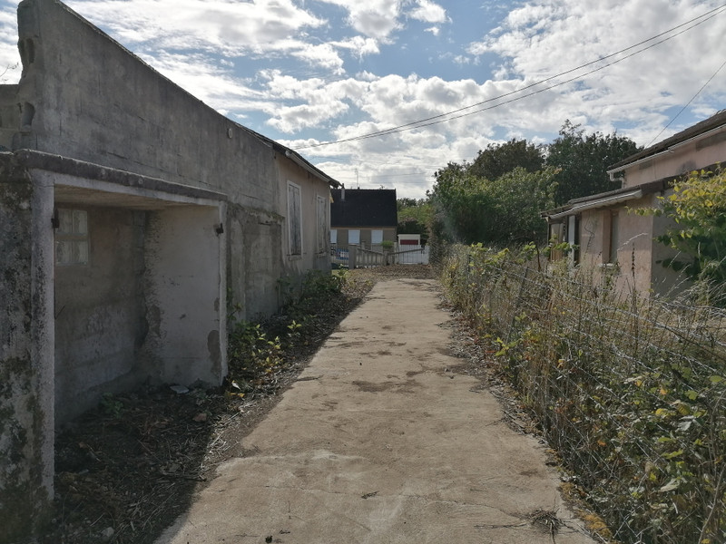 French property for sale in Mézières-en-Brenne, Indre - €19,600 - photo 6