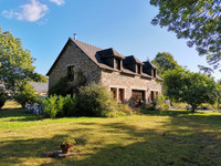 French property, houses and homes for sale in Saint-Just Ille-et-Vilaine Brittany