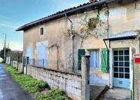 property to renovate for sale in MontjeanCharente Poitou_Charentes