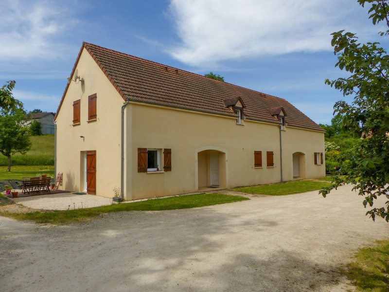 French property for sale in Salviac, Lot - €374,900 - photo 2