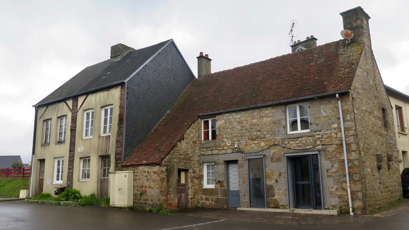 French property for sale in La Ferrière-aux-Étangs, Orne - €34,600 - photo 10