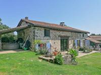 commerce à vendre à Le Lindois, Charente, Poitou_Charentes, avec Leggett Immobilier