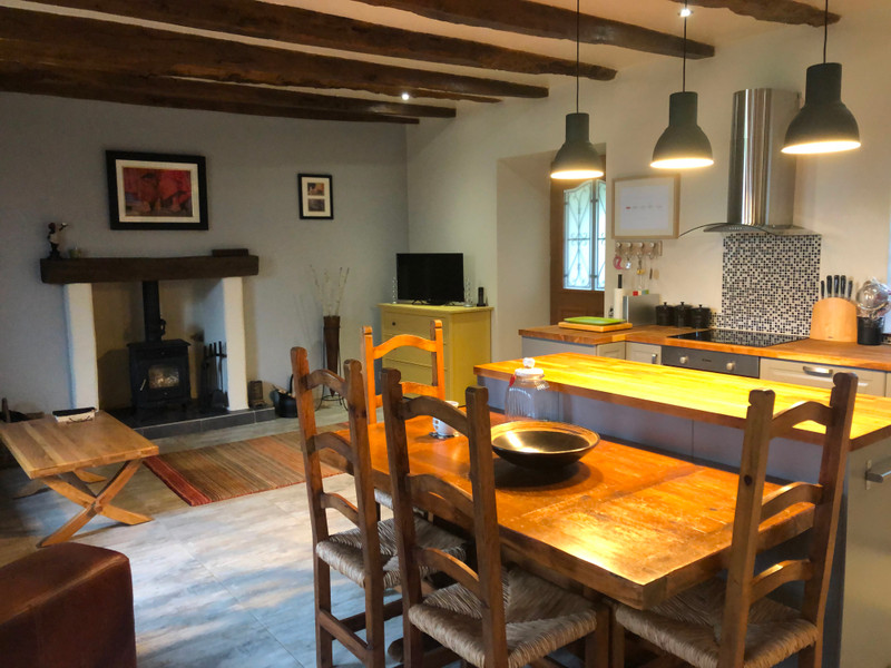 French property for sale in Broons, Cotes d Armor - €172,800 - photo 4