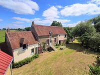 maison à vendre à Saint-Georges-d'Annebecq, Orne, Basse_Normandie, avec Leggett Immobilier