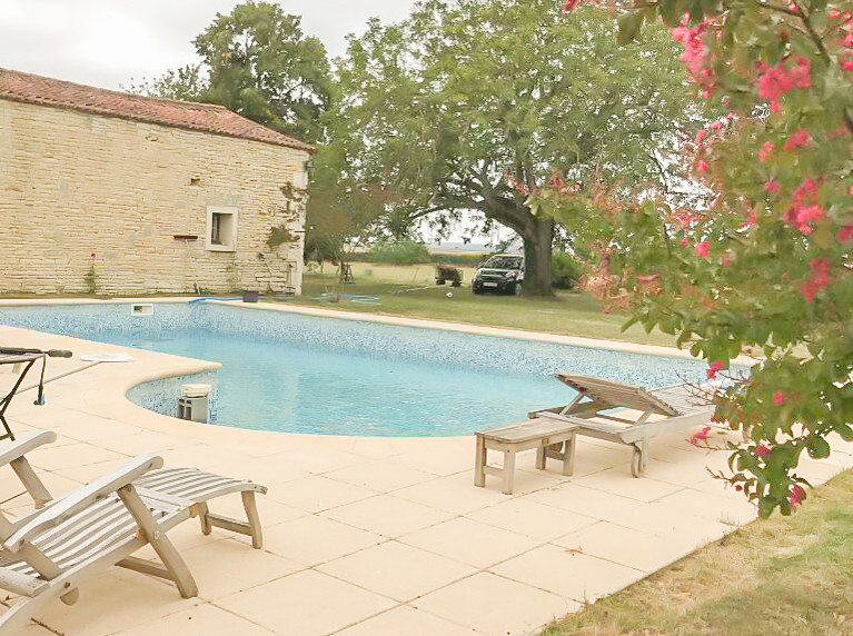 French property for sale in Marigny, Deux Sevres - €203,200 - photo 10