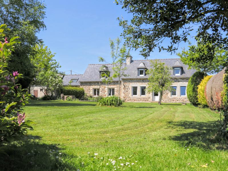 Maison à vendre à Tréguidel(22290) - Côtes-d'Armor