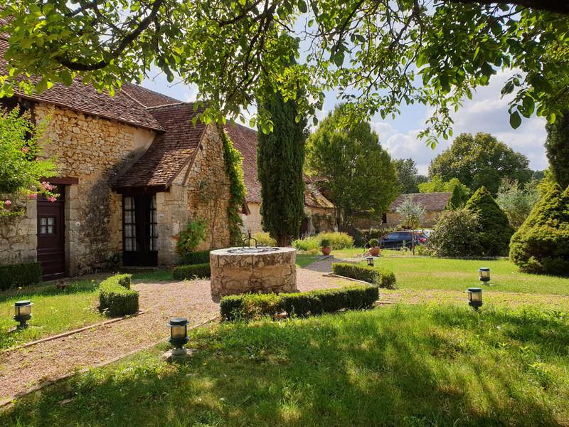French property for sale in Tourtoirac, Dordogne - €530,000 - photo 8