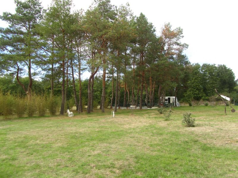 Terrain à vendre à La Chapelle-Montmartin, Loir-et-Cher - 31 600 € - photo 5