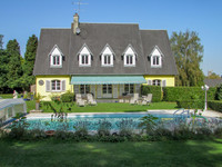 French property, houses and homes for sale inTessy-BocageManche Normandy