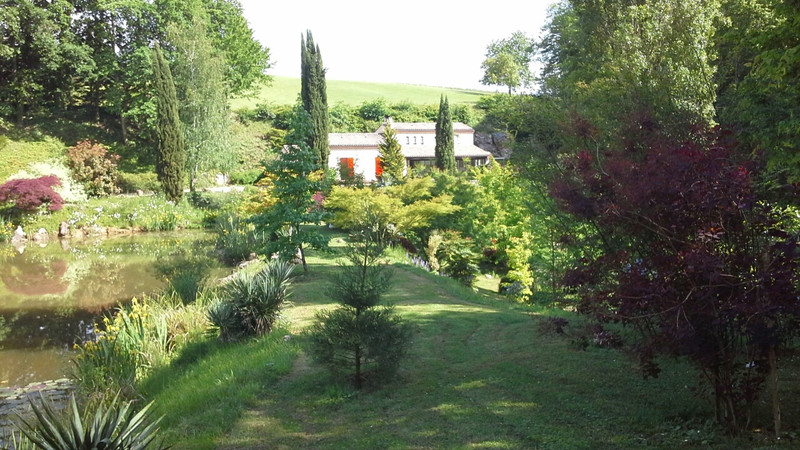 French property for sale in Fougueyrolles, Dordogne - €399,000 - photo 3