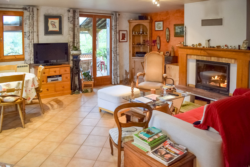 French property for sale in Bagiry, Haute-Garonne - €262,500 - photo 3