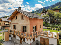 French property, houses and homes for sale in Les Avanchers-Valmorel Savoie French_Alps