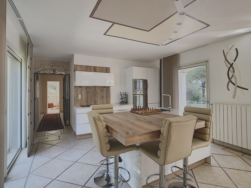 French property for sale in Villemoustaussou, Aude - €574,750 - photo 4
