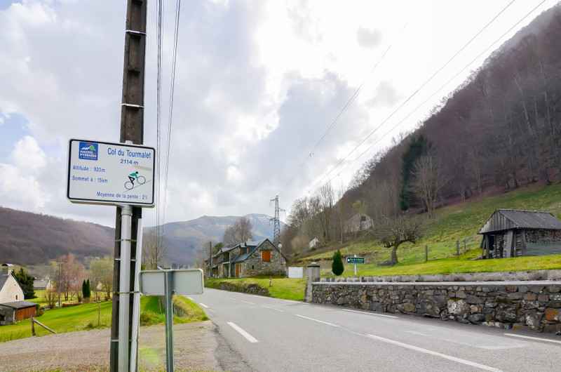 French property for sale in STE MARIE DE CAMPAN, Hautes Pyrenees - €56,600 - photo 10
