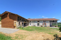 French property, houses and homes for sale in Aux-Aussat Gers Midi_Pyrenees
