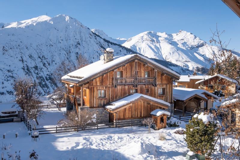 French property for sale in Saint-Martin-de-Belleville, Savoie - €1,750,000 - photo 9