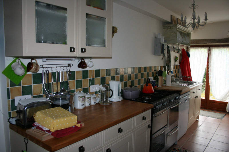 French property for sale in Sourdeval, Manche - €146,500 - photo 5