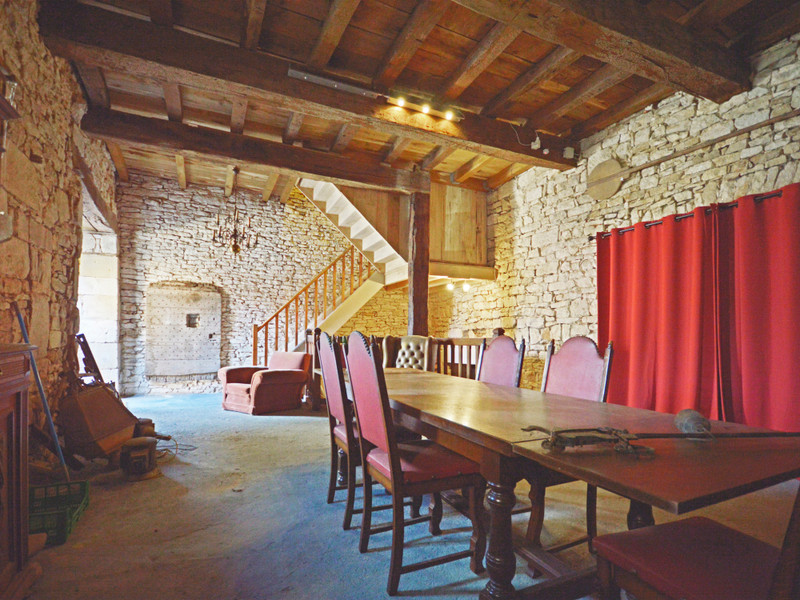 French property for sale in Saint-Pantaly-d'Excideuil, Dordogne - €325,500 - photo 5