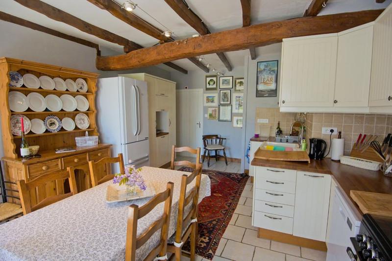 French property for sale in La Forêt-de-Tessé, Charente - €349,000 - photo 4