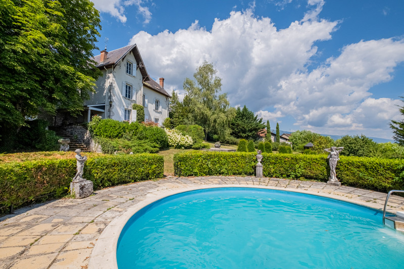 French property for sale in Seyssel, Ain - €999,000 - photo 4