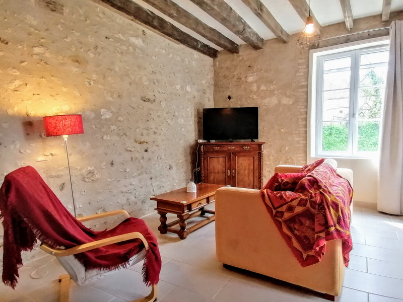 French property for sale in Brigueil-le-Chantre, Vienne - €66,000 - photo 5