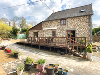 French property, houses and homes for sale inSaint-Germain-en-CoglèsIlle-et-Vilaine Brittany