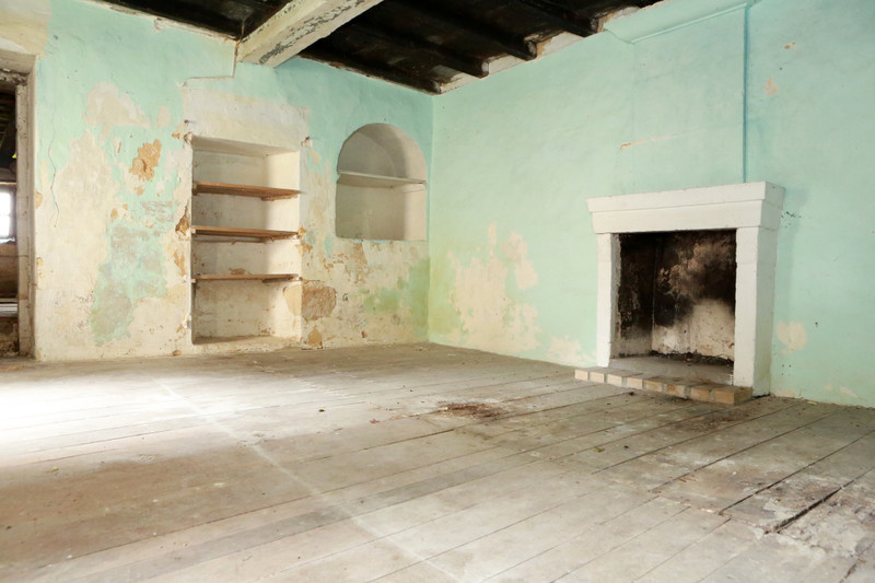 French property for sale in Mareuil en Périgord, Dordogne - €34,500 - photo 3